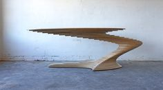 One Balance Desk - (The Layer version) by Peter Qvist