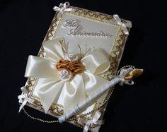 Caderno de mensagens para o seu dia feliz! Encomenda o seu!!!