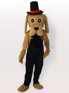 Shar Pei Adult Mascot Costume - all the mascot costumes are global free shipping at http://www.cosplayzentai.com