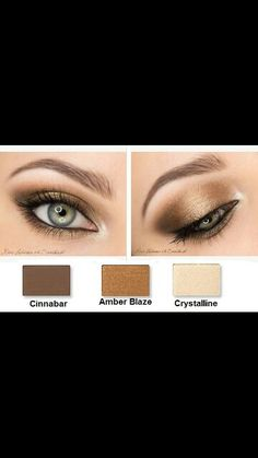 Get this look!! mary kay