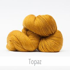 The Fibre Company Road to China Lace in Topaz