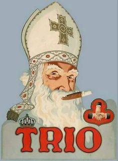 TRIO sigaren