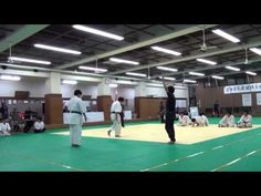 (40) The most effective techniques to fight in Tomiki Aikido - part 2 - YouTube