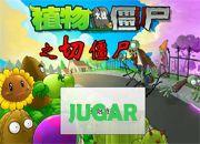 Fruit Ninja vs Zombies   Juegos Plants vs Zombies - juegos gratis