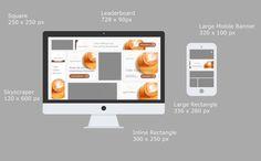 Bannerwerbung und deren Einsatz im Google Displaynetzwerk stellen in Bezug auf Onlinewerbung eine relevante Funktion dar. Erfahren Sie mehr!