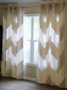Home Decor Projects You Can Make From a Drop Cloth   DIY Home Decor and Decorating Ideas   DIY