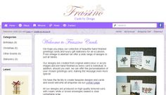Frassino - Cards By Design