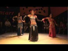 Joline Andrade - Dança do Ventre - set/2007 - 720pHD    ahhhhh amo essa…