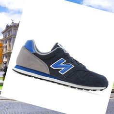 new balance uomo scarpe grige