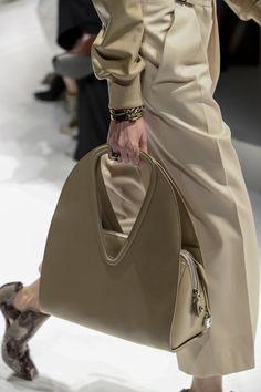 Salvatore Ferragamo at Milan Fashion Week Spring 2014
