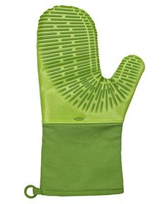 OXO Silicone Oven Mitt with Magnet - Kitchen Gadgets - Kitchen - Macy's