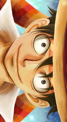 One piece Monkey D Luffy artso cool Onepiece MonkeyDLuf One Piece Comic, One Piece Fanart, One Piece Anime, Anime One, Anime Girls, Manga Anime, Fanarts Anime, Anime Characters, Manga Girl