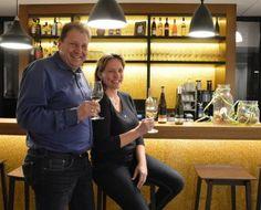 The Weinhotel Kaisergarten in Alzey celebrates wine in a unique form | Great Wine Capitals