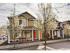 Sellwood-Moreland Home For Sale