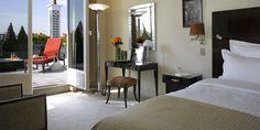 Luxury Hotel Rooms & Suites Paris   Hotel Plaza Athenee