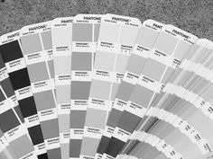 pantone greys Cool grey 5, 6 or 7 maybe for nursery walls