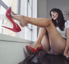 Perfect Feet : Photo