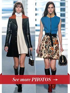 Runway+Looks+We+Love:+Louis+Vuitton #InStyle