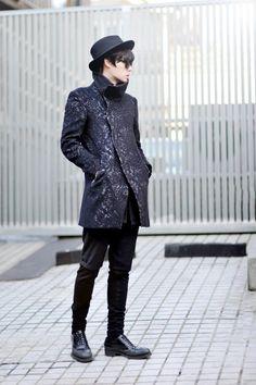Men's guide to Korean Fashion