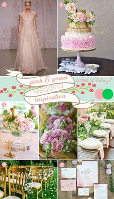 When Pantone announced that rose quartz was one of the Spring 2016 colors, we were so excited to put together a spring wedding post with florals as fresh inspiration. #rosequartz #pinkweddings #springweddings