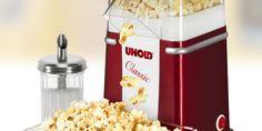 Care aparat de făcut popcorn este mai potrivit pentru tine?