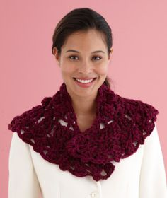 Two Color Shawlette