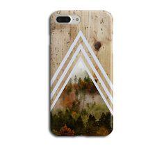 Dense Forest x Chevron  #wood #phone #case #surf #wooden #sunglasses #girlswhohike #raw #hippies #samsung