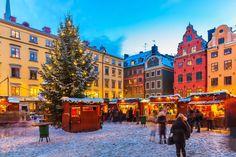 Why you should visit Stockholm in December