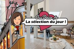 [Mlle. Lucie aime] Nos choix du jour   @planetedeco @planetedeco The Selection, Creations, Family Guy, Fictional Characters, Ticket, D Day