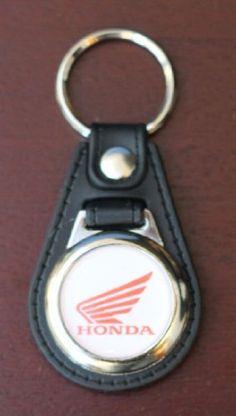 From 4.89:Honda (motocycle Logo) Keyring