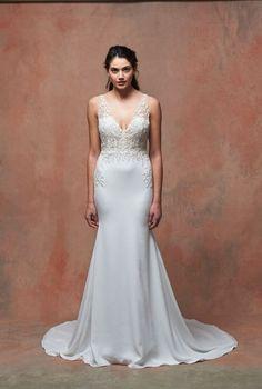 c84b94d3619 Mae Enaura Bridal One Enchanted Evening - Designer Bridal