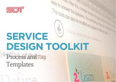 JAMK University of Applied Sciences Service design toolkit english