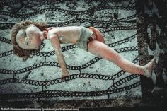 Spooky Dolls of Chernobyl - English Russia Chernobyl Disaster, Interesting News, Sea Creatures, Abandoned, Dolls, Animals, English Language, Russia, Faces