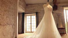 wedding film from Château de Pommard in Burgundy, France