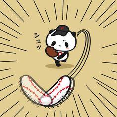左利きの日 LINEスタンプで大人気!毎日更新「今日のお買いものパンダ」を見逃すな!今まで明かされなかったお買いものパンダの生態も少しだけ公開!