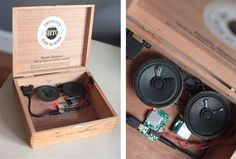 MP3 Music Box