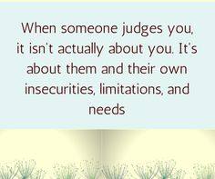 10 Best Judgmental People Quotes Images Thoughts Thinking About