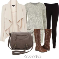 """""""Untitled #2456"""" by kezziedsp on Polyvore"""