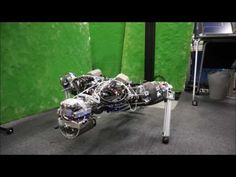 Kengoro is an advanced robot designed with a unique cooling system that works similarly to how humans sweat. The system allows the robot to cool its 108 Robot News, Disney Pixar, Technological Singularity, Build A Robot, Robotics Club, Passive Cooling, Japanese Robot, Humanoid Robot, Cool Robots