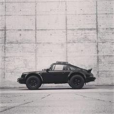 DETHJUNKIE* Porsche 911, Supernatural Beings, My Ride, Vehicles, Black Cars, Future, Dark, Weapons, Objects