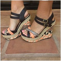 Women's Online Boutique Shopping - #Shoes, #Sandals, #Heels & Boots | Dainty Hooligan Boutique #sandalsheelssummer