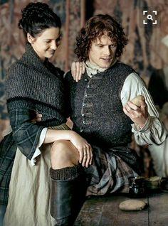Outlander, Jamie Outlander Pinterest Outlander, Sam