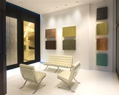 SHOWROOM MILANESE DI KME