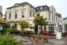 """Restaurant Cafe """"Der Schwan"""" Oldenburg"""