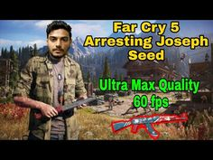 First Far Cry 5 Pc Gameplay In Hindi with Commentary | Ultra Realistic Graphics 60fps #farcry5 - YouTube Graphics Game, Far Cry 5, Crying, Entertaining, Games, Videos, Youtube, Gaming, Youtubers