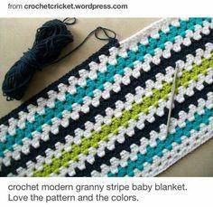 Crochet cricket