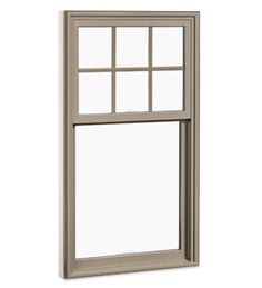 double hung windows http://www.manufacturedhomerepairtips.com/windowreplacementoptions.php contains some instructions on how to remove an old window and how to install a new one.