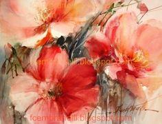 Red Again -- Fabio Cembranelli