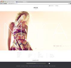 Mya Paris | Fashion