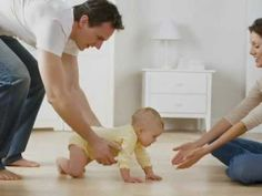 Baby Einstein - First Moves